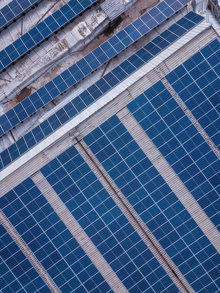 Zacznij dbać o środowisko wykorzystując energię słoneczną