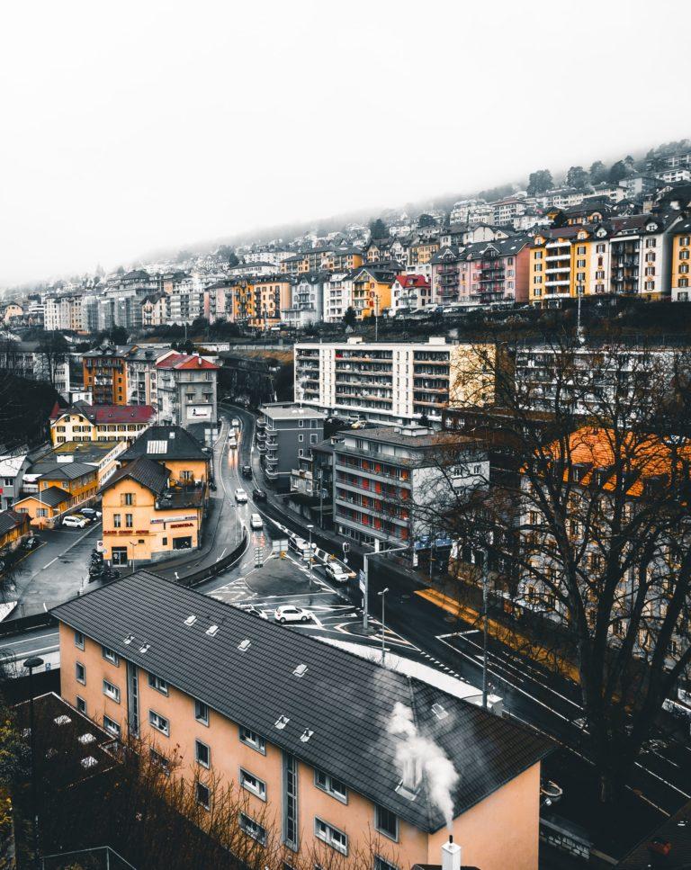 Jak szukać dobrze płatnej pracy w Szwajcarii?