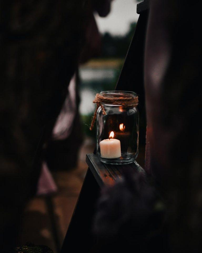 Jak wybrać zdrowe i pachnące świece?