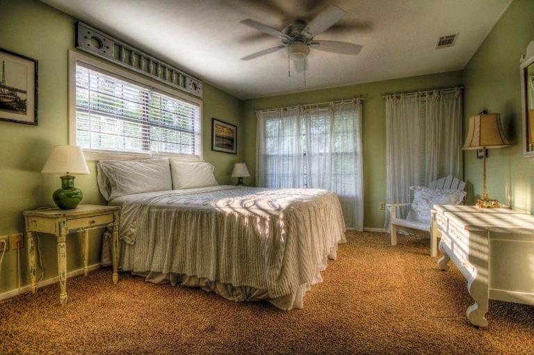 Rolety okienne bez problemów wytrzymują wiele lat użytkowania