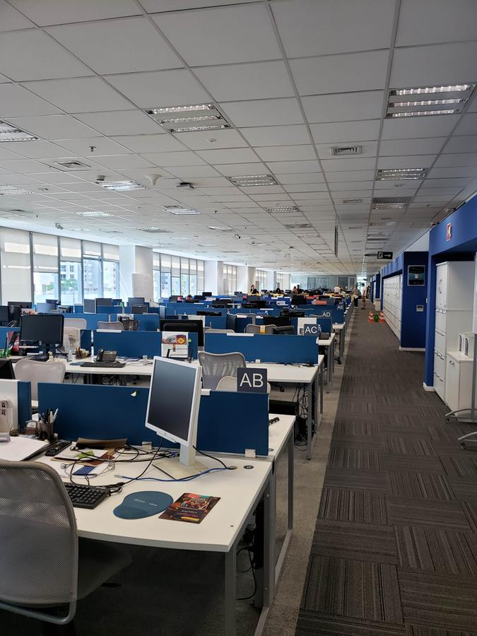 Jak znaleźć dobre powierzchnie biurowe i handlowe na wynajem?