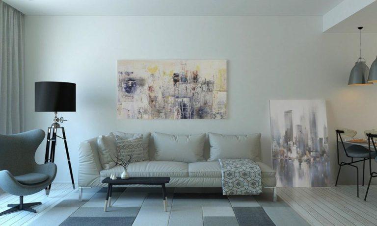 Na co zwrócić uwagę wybierając nową sofę do salonu